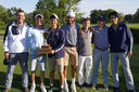 Boys' Golf Wins Second-Consecutive MAPL Championship