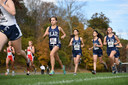 Girls' XC places 5th in MAPL Championship