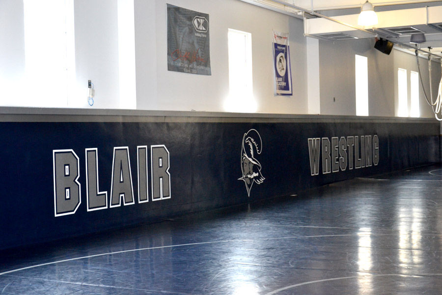 Watch Wrestling vs. Wyoming Seminary Live on January 19