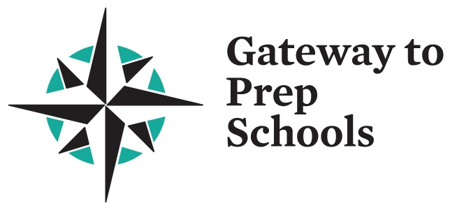 Gateway to Prep Schools application button