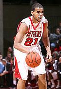 Austin Johnson '09